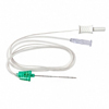"""Needles & Syringes: B. Braun - Echogenic Needle Stimuplex® Ultra 360® 22 Gauge 3-1/8"""" Insulated Single Shot, 25 EA/CS"""