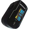 respiratory: McKesson - Handheld Finger Pulse Oximeter Battery Operated Without Alarm
