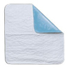 Cardinal Health Underpad ReliaMed™ 36 X 54 Inch Reusable Polyester / Rayon Moderate Absorbency MON1120201EA