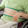 Posey Wrap Around Safety Belt Posey® 84 Inch L Beige Quilted MON 36593000