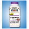 21st Century Cinnamon Supplement 21st Century 500 mg Strength Capsule, 120 per Bottle MON 36802700
