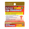 Creams Ointments Lotions Lip Balms: Geiss, Destin & Dunn - Lip Balm GoodSense 0.21 oz. Tube