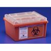 Medtronic Sharps-A-Gator™ Multi-purpose Sharps Container MON 36992832