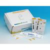 Fisher Scientific Rapid Diagnostic Test Kit AmnioTest Qualitative Test Amniotic Fluid Test Upper Vaginal Tissue Sample CLIA Moderate Complexity 20 Test MON 930728PK