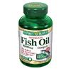 US Nutrition Fish Oil Supplement Natures Bounty 1000 mg Strength Softgel 100 per Bottle MON 852700BT