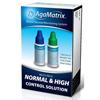 Agamatrix Control Solution Glucose High/Low, 1/BX, 48BX/CS MON 788709CS