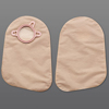 Hollister Ostomy Pouch New Image™ Two-Piece System 9 Length Closed End, 60EA/BX MON 569977BX