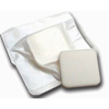 MPM Medical Foam Dressing 6 x 6 Square 4 x 4 Pad Sterile MON 37852105