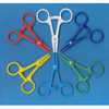 Molded Products Tube Occluding Forceps Straight 11.3 cm MON 379540BG