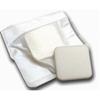 MPM Medical Foam Dressing 6 x 6 Square 4 x 4 Pad Sterile MON 37862100