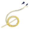 Avanos Medical Sales Nasogastric Feeding Tube Corflo® Ultra 8 Fr. 43 Inch Polyurethane NonSterile MON 237204EA