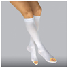 Patterson Medical Anti-embolism Stockings Jobst Anti-EM/GP Knee-high X-Large, Regular Open Toe MON 38360300