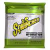 Kent Precision Foods Electrolyte Replenishment Drink Mix Sqwincher Powder Pack  Lemon Lime Flavor 9.53 oz. MON 38362601