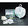 Bard Medical Indwelling Catheter Tray Bard Add-A-Foley Foley Without Catheter MON 384588EA