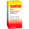 Minerals: Numark Laboratories - Salt Supplement Thermotabs 287 mg / 180 mg Strength Tablet 100 per Bottle
