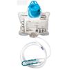 Nestle Healthcare Nutrition Enteral Feeding Pump Bag Set EnteraLite Infinity 500 mL MON 38614601