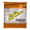 Nutritionals Supplements Juice Sport Drinks: Kent Precision Foods - Electrolyte Replenishment Drink Mix Sqwincher® Powder Pack Orange Flavor 23.83 oz.