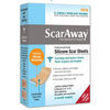 Perrigo Nutritionals Scar Treatment ScarAway Silicone, 1/ EA MON 38902000