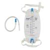Teleflex Medical Urinary Leg Bag Easy Tap Anti-Reflux Valve 32 oz. MON 39321900