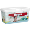 Personal Care & Hygiene: Kimberly Clark Professional - Huggies One and Done® Tub Baby Wipes (39333), Cucumber/Green Tea Scent, 256/CS