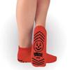 PBE Sock Slipper Rsk Alert, 2XL MON 864273PR