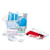 Enteral Feeding Enteral Feeding Pump Sets Kits: First Aid Only - Spill Kit Body Fluid 23Pc EA