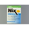 Warner Lambert Lice Treatment Kit Nix 2 oz. Bottle MON 39791800