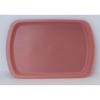 GMAX Food Tray Mauve Plastic, 1/ EA MON 1123214EA