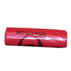 Colonial Bag Isolation Liner Red 33 Gallon 33 X 40 Inch, 8RL/CS MON 40011100