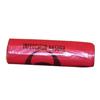Colonial Bag Isolation Liner Red 33 Gallon 33 X 40 Inch, 8RL/CS MON 854536CS