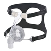 Fisher & Paykel CPAP Mask Zest Mask with Forehead Support Nasal Mask One Size Fits Most MON 40046400