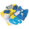 Cardinal Health ChemoPlus™ Chemotherapy Spill Kit, 4EA/CS MON 915577CS