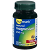 McKesson sunmark® Magnesium Dietary Supplement 250 mg Tablets, 100 per Bottle MON 40152700
