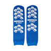 Hospital Apparel: McKesson - Slipper Socks Adult X-Large Above the Ankle