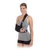 DJO Shoulder Immobilizer PROCARE® Large Poly Cotton Contact Closure MON 40173000