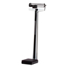 Health O Meter Physicians Scale Health O Meter® Balance Beam 390 lbs. Black / White Mechanical MON 482964EA