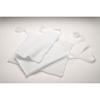 Pressure Management Standard Mattress Overlays: Val Med - Bed Pad Kodel 1 x 30 x 40 Inch (VM-3003)