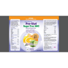 Nutritionals: Medical Nutrition USA - Protein Supplement Pro-Stat® Sugar Free AWC Citrus Splash 30 oz.