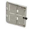 Medtronic Sharps-A-Gator® Sharps Collector Bracket Locking Bracket Plastic MON 40262800
