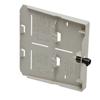 Cardinal Health Sharps-A-Gator® Sharps Collector Bracket Locking Bracket Plastic MON 40262800