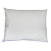 McKesson Bed Pillow 20 x 26 White Reusable MON 40268200