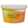 Hormel Labs Protein Supplement Multimix Unflavored 3.5 lbs. Tub Powder MON 40272600