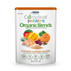 Dietary & Nutritionals: Nestle Healthcare Nutrition - Compleat® Pediatric Organic Blends Oral Supplement / Tube Feeding Formula,