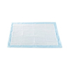"incontinence aids: McKesson - Underpad 23"" x 36"" Disposable Polymer Moderate Absorbency"