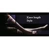 Alba Healthcare Lifespan® Knee-High Anti-Embolism Stockings MON 40360312