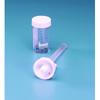 Busse Hospital Disposables Mucus Specimen Trap 5 L Plastic Screw Cap 40 mL Sterile MON 271224CS