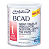 Pediatric & Infant Formula: Mead Johnson Nutrition - Infant Formula BCAD® 1