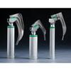 McKesson Laryngoscope Handle entrust Performance Plus Conventional Medium Knurled Finish MON 40653900