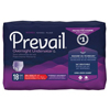 First Quality Prevail® for Women Overnight Underwear, Heavy Absorbency, Small / Medium, (28 to 40), 18/PK, 4PK/CS MON 40713110