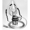 Allied Healthcare Nebulizer B & F Medical Mask Empty MON 40853900